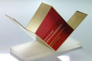 Deutscher Verpackungspreis © DVI Deutsches Verpackungsinstitut e.V.