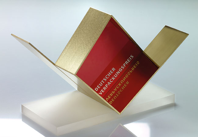 reinigung aktuell deutscher verpackungspreis in gold f r werner mertz. Black Bedroom Furniture Sets. Home Design Ideas