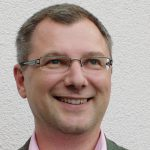 Dr. Arno Sorger
