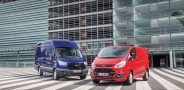 Ford Transit Generic © Ford