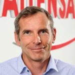 Michael Hackl, Bereichsleitung Winterservice bei Attensam