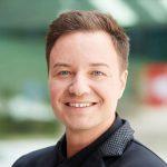 Henning Strauss, Geschäftsführer von engelbert strauss Österreich