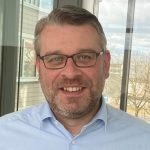 Ole Rigbers, Head of QESH D-A-CH bei CWS Workwear