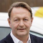 Jürgen Schmidt, Geschäftsführer des gleichnamigen Hausbetreuungs- und Reinigungsunternehmens