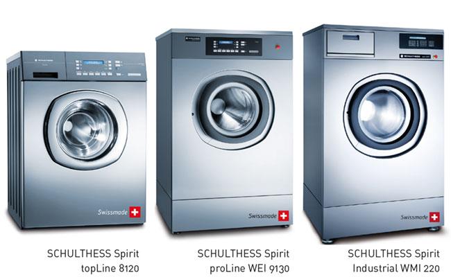 Reinigung aktuell waschmaschinen für den gewerblichen bereich im