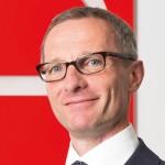 Mag. Peter Edelmayer,  Dussmann Service Österreich