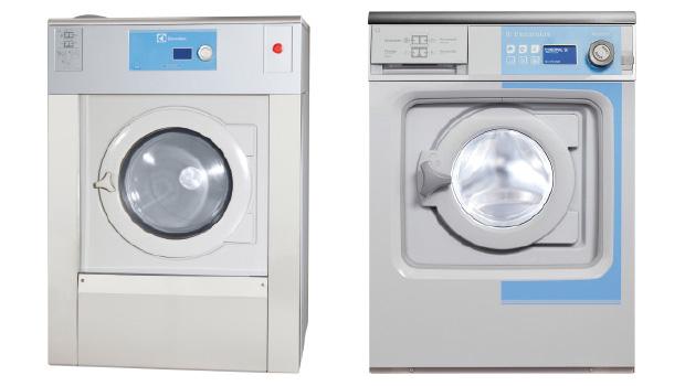 reinigung aktuell waschmaschinen f r den gewerblichen. Black Bedroom Furniture Sets. Home Design Ideas