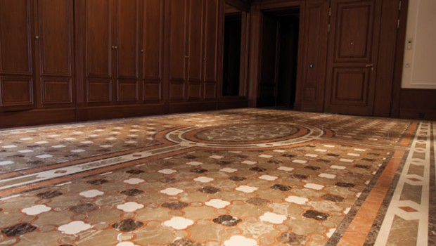 reinigung aktuell werterhaltende reinigung und pflege von steinb den. Black Bedroom Furniture Sets. Home Design Ideas